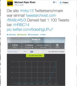 hrbc14 twitter