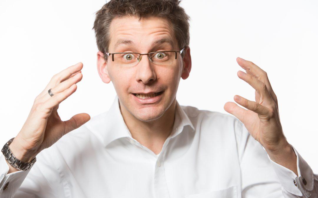 HR schlägt zurück – oder: Wie Bewerber 2.0 die Recruiter in den Wahnsinn treiben