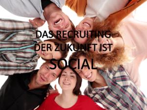 Rec der Zukunft ist social