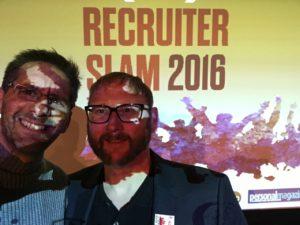 Recruiterslam 2016