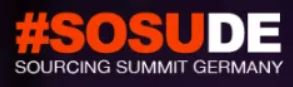 Sourcing Summit 2018