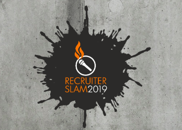 Recruiterslam am 14.11.2019 in Stuttgart