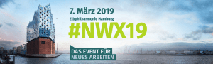 XING New Work Experience am 7. März 2019 in Hamburg