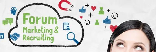 iGZ Forum Marketing & Recruiting am 29.1.20 in Münster