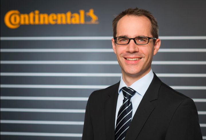 Personalauswahl bei Continental