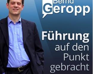 Social Recruiting und Active Sourcing – zu Gast im Podcast von Bernd Geropp