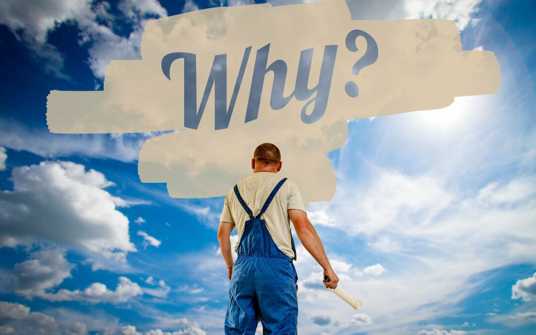 Recruiting und die Frage nach dem Sinn der Arbeit